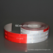 Auot Accessory Reflective Tape Dot C2 Approved