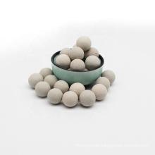 Wholesale Inert Ceramic Alumina Ball Catalyst Bed Support Media Ceramic Ball