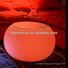 living room furniture with LED for sale