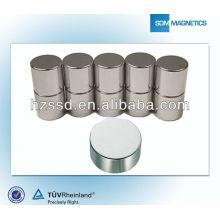 Высококачественные промышленные подъемные магниты в форме под заказ, размеры N35-N38AH
