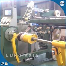 Machine d'enroulement de bobine de fil de transformateur