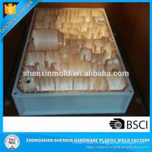 Профессиональный изготовленный на заказ заливки формы давления алюминия умирают литья продукции