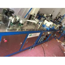 Machine à fabriquer en caoutchouc non tissé jetable