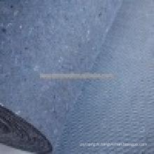 Rembourrage en fibre de verre composé