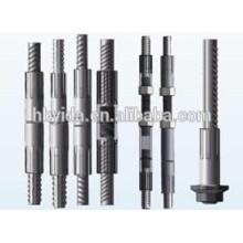 Meistverkaufter hydraulischer Grifftechnologie-Stahlstangenverbinder für den Bau