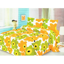 100% Cotton Fabric for Hospital Bed Sheet