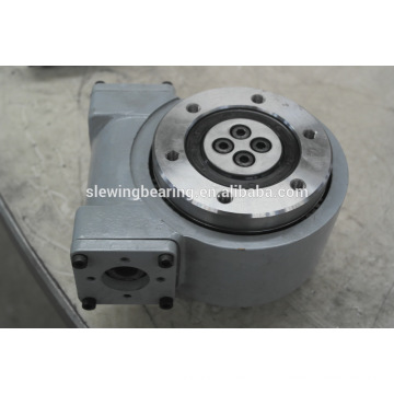 ISO quality warrant SE3 slewing drive with hydraulic motor