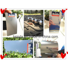 Trade Assurance Factory Price High Gloss Chrome Powder Coating