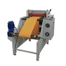 Découpeuse enduite de petit pain de papier de PE (DP-360)