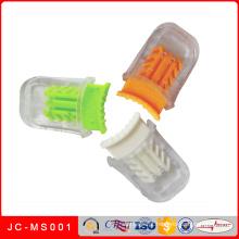 Selo plástico do medidor da energia da segurança Jc-Ms001 / selo do medidor de Kwh / selo do medidor da hora do Watt