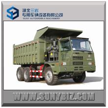 Sinotruk HOWO 371HP & 420HP Heavy Mining Dumper LKW