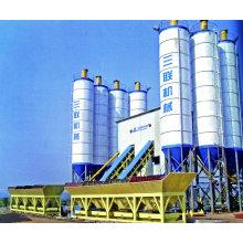 Concrete mixing plant HZS 120
