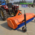 Farm Machinery 45 HP Tractor Use Brushes Road Sweeper
