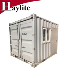 mini cube small shipping container home house for sale