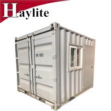 мини-куб малый транспортный контейнер дом на продажу