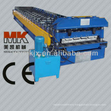 YX38-350 Steel Panel Roll Forming Machine
