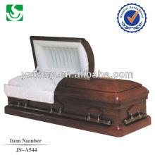 cercueil de crémation chêne personnalisé coffret fabrication vente directe