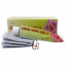 Clobetasol Propionate Crema USP 15g