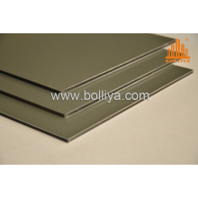 Fr Fire Proof Rated Retardant Resistant Aluminium Sign Sheet for Sign Making