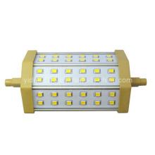 Nuevo 2835 SMD R7s LED bombilla luz lámpara 200degree haz