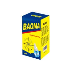 Baoma Mückenschutz-Flüssigkeit