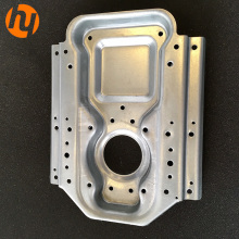 Huayu Fog Lamps Cover Chrome Trims para Revo Auto Parts Toyota Pickup Accessories