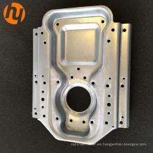 Venta caliente del OEM ODM que sella los accesorios de la ventana de aluminio Moldeado del proveedor que echa los accesorios de la fundición