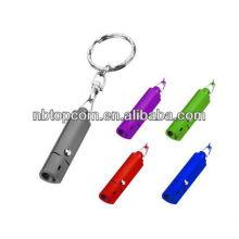 promotional 1 led keychain light