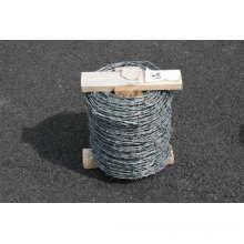 Barbed Wire Galvanized
