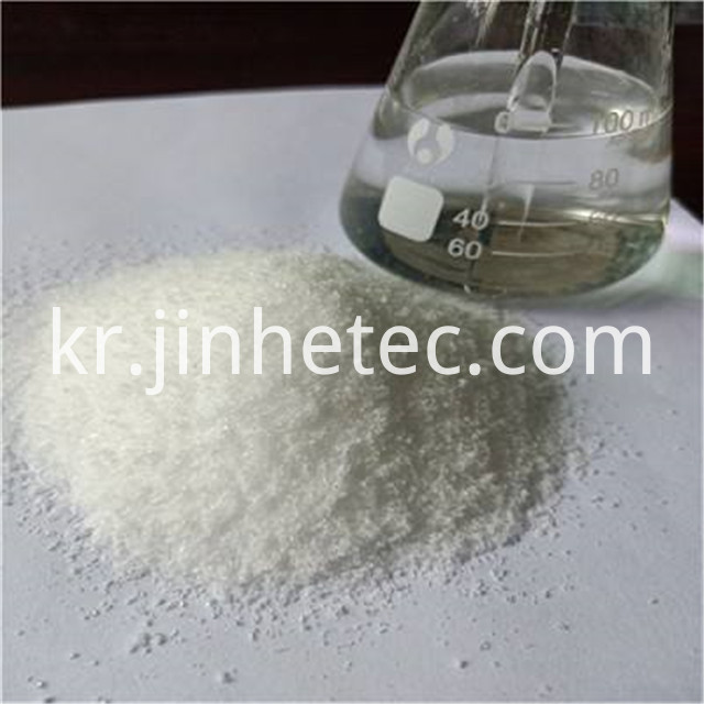 Oil Field Chemical Agent Cationic Pam