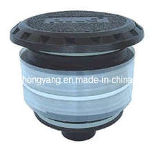 Thread-on Spill Container (U840)