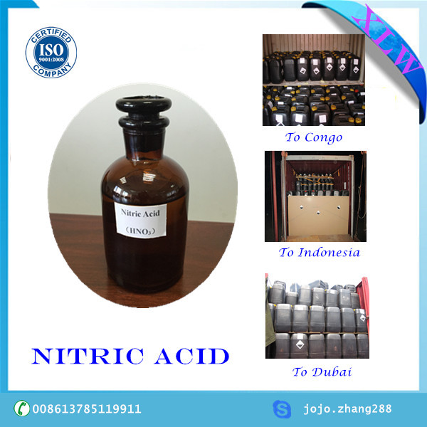 Nitric Acid Gold Cleaning