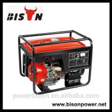 BISON (CHINA) BS Schweißgenerator Diesel Preis offener Typ