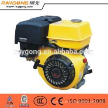 Kleiner Benzinmotor 15 PS 168F 188 Wasserpumpe