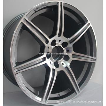 AMG Wheel Rims (HL348)