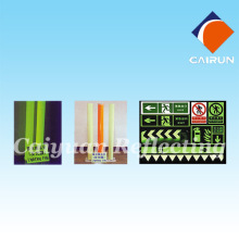 CY111 película fotoluminiscente