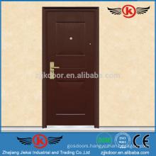 JK-S9406 Simple steel security iron door