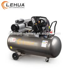 100l 4hp 8bar Luftkompressor