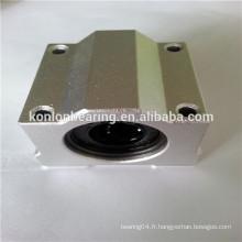 Roulements à billes linéaires à imprimantes 3D Roulements à billes LM8UU 8mm