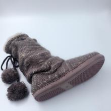 Damenmode Warm Indoor Slipper