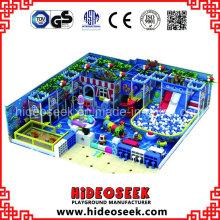 Sea Theme Childrenhealth Center Spielplatzgeräte zu verkaufen
