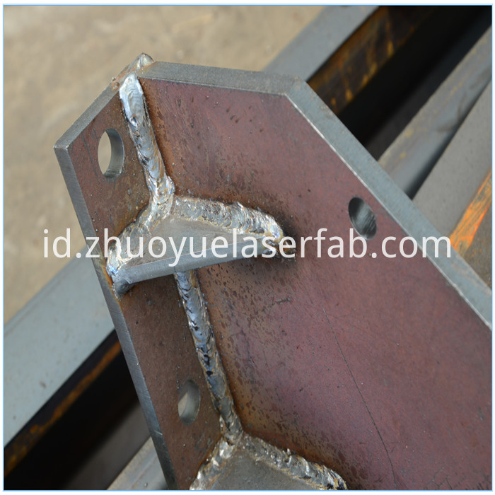 OEM Sheet Metal Welding Fabrication