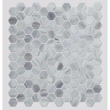 Kitchen Floor And Cabinet Wall Glass Mosaic Tiles