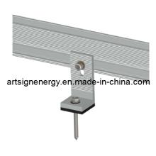 Solar Tin Roof Mounting Brackets