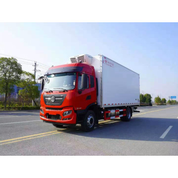 Composite Refrigerated Truck Body Refrigerated Van