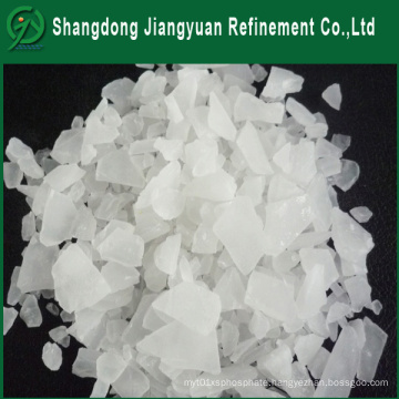 Fcatory Price16%-17% Iron Free Aluminum Sulfate for Water Treatment