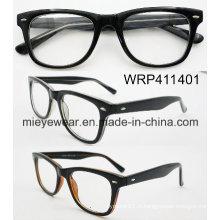 Cadre optique Cp pour homme cool et à la mode (WRP411401)