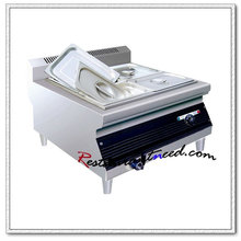 K450 Counter Top Bain eléctrico Marie Equipo de cocina