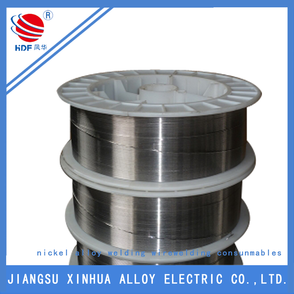 ERNiCu-7 Nickel-copper Alloy Bare Wire