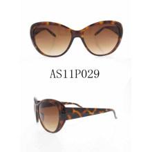 Beste Designer-Frau polarisierte Sonne Eyewear Brille As11p029